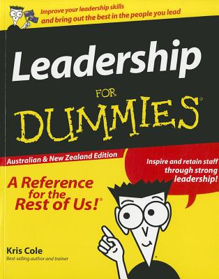 For Dummies Leadership